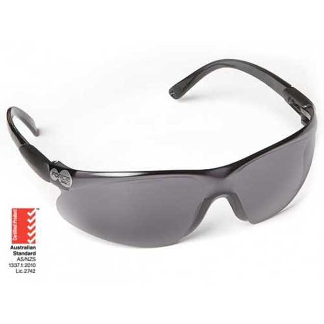 Picture of Force360 Pulse Smoke Safety Glasses EWRX805