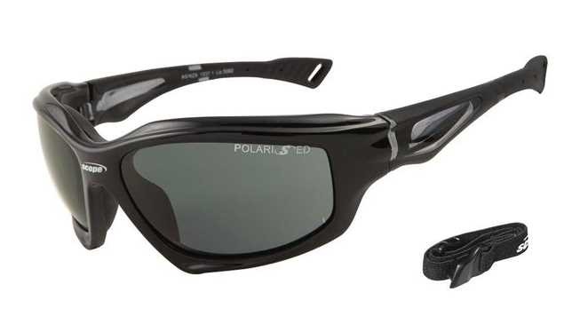 Picture of Scope Beast Polarised Safety Glasses 950BP