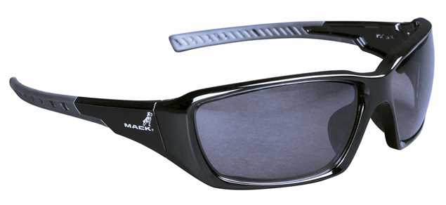 Picture of Mack Flyer Polarised Safety Glasses ME527