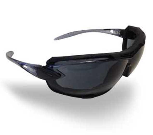 Picture of Pro Choice Ambush Safety Glasses Smoke 9072