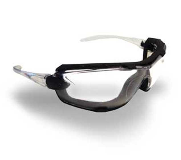 Picture of Pro Choice Ambush Safety Glasses Clear 9070
