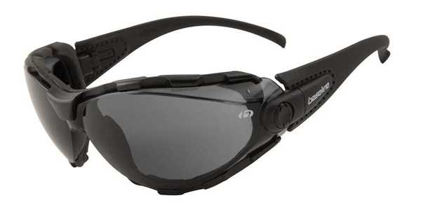 Picture of Baseline Pit Boss Smoke Safety Glasses BL65S