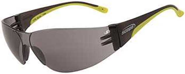Picture of Scope Lite Boxa Smoke Safety Glasses 110S