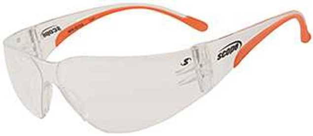 Picture of Scope Mini Boxa Clear Safety Glasses 120C