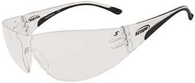 Picture of Scope Phat Boxa Clear Safety Glasses 100C