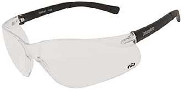 Picture of Baseline Tomcat Clear Safety Glasses BL38C
