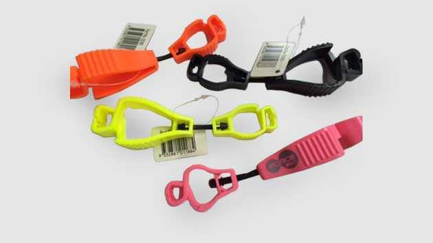Picture for category Glove Clips