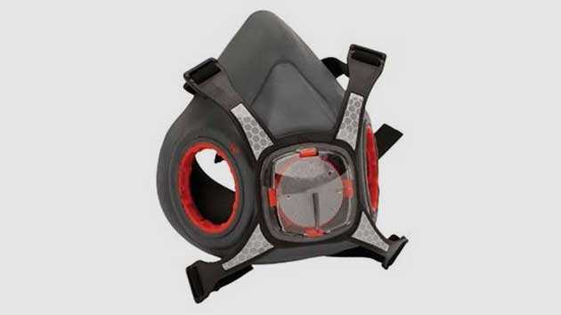 Picture for category Respirator Masks & Filters
