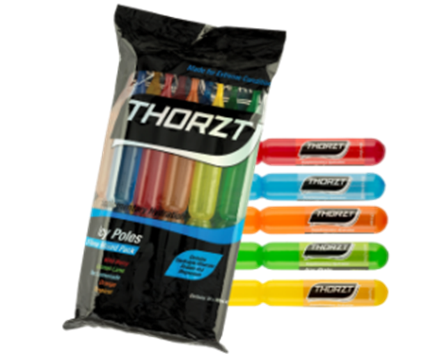 Picture of Thorzt Icy Pole Mix Pack (10)