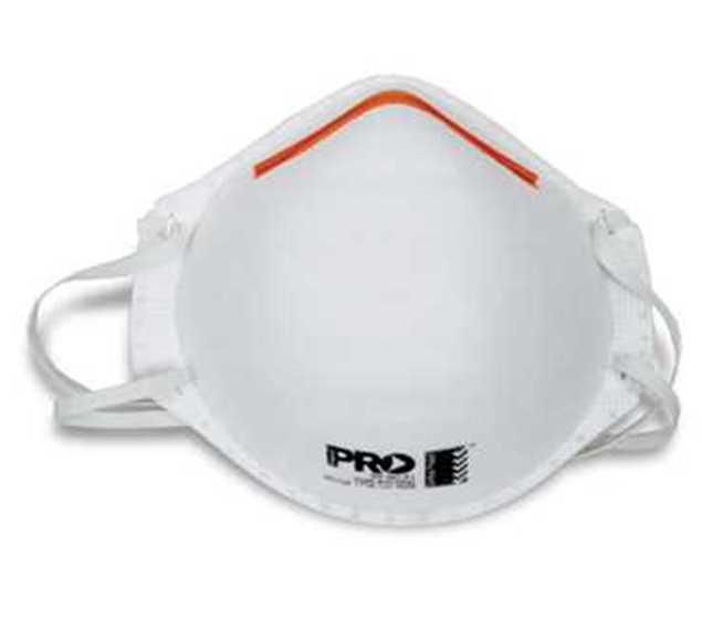 Picture of ProChoice P1 Disposable Respirator 5pk
