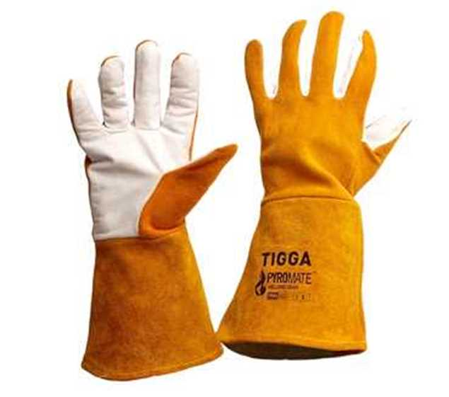 Picture of ProChoice TIGGA Welding Gloves - Pyromate