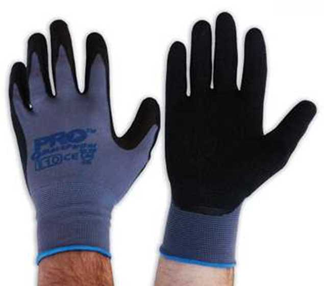 Picture of ProChoice Black Panther Glove