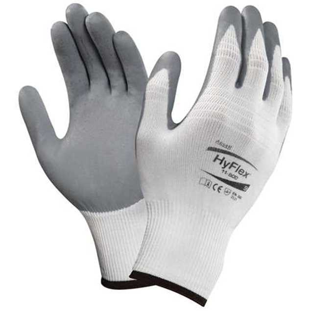 Picture of Ansell HyFlex 11-800 General Purpose Gloves
