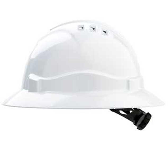 Picture of ProChoice V6 Full Brim Hard Hat