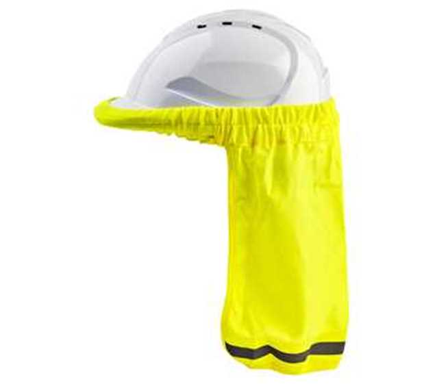Picture of ProChoice Hard Hat Neck Flap