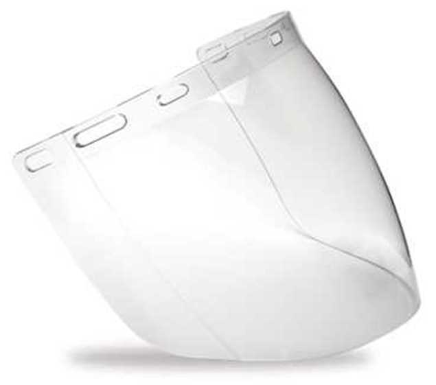 Picture of ProChoice Polycarbonate Visor - Clear