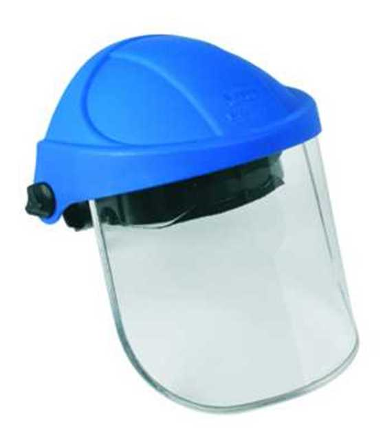 Picture of Unisafe VC105 Browguard and Visor