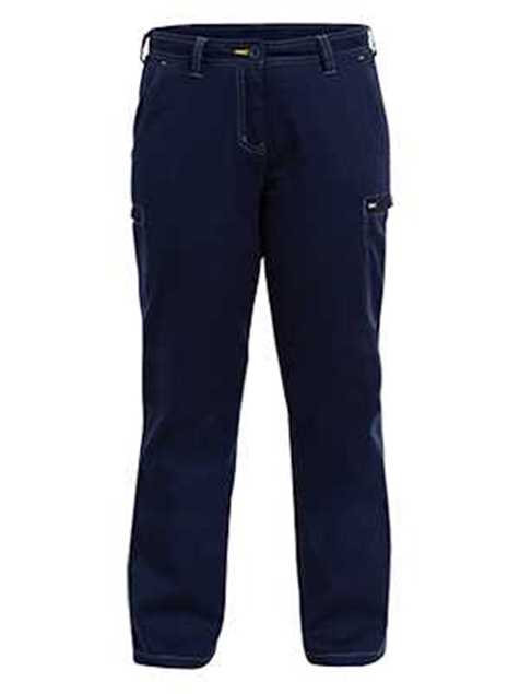 Picture of Bisley Ladies Cool Vented Lightweight Pant