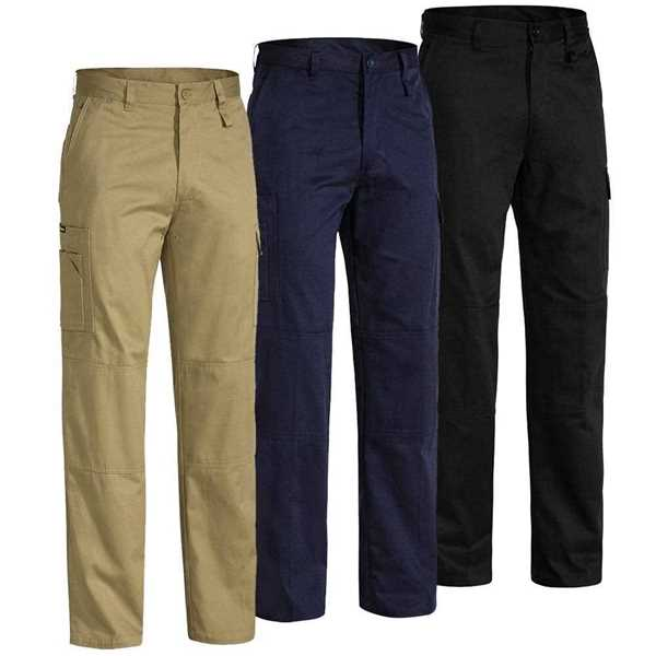 Picture of Bisley Cool Lightweight Men's Utility Pant