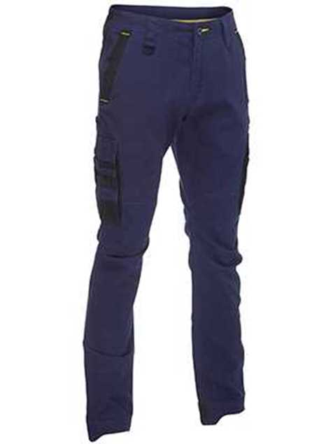 Picture of Bisley Flex & Move Stretch Cargo utility Pant