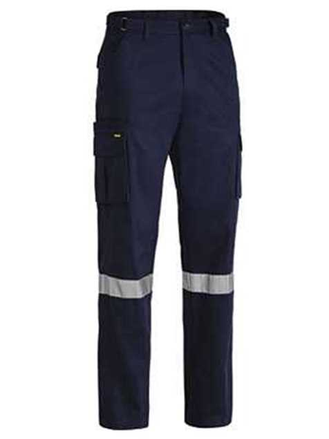 Picture of Bisley 8 Pocket Cargo Pant 3M Reflective Tape - Available for order only (please contact store for availability)