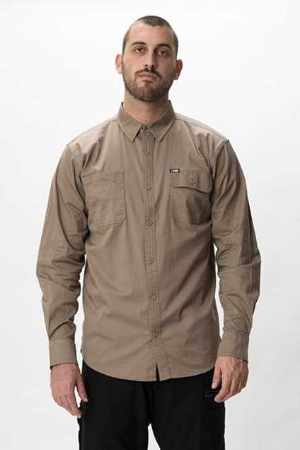 Picture of FXD Long Sleeve Work Shirt