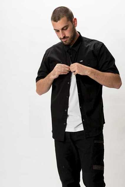 Picture of FXD Short Sleeve Work Shirt