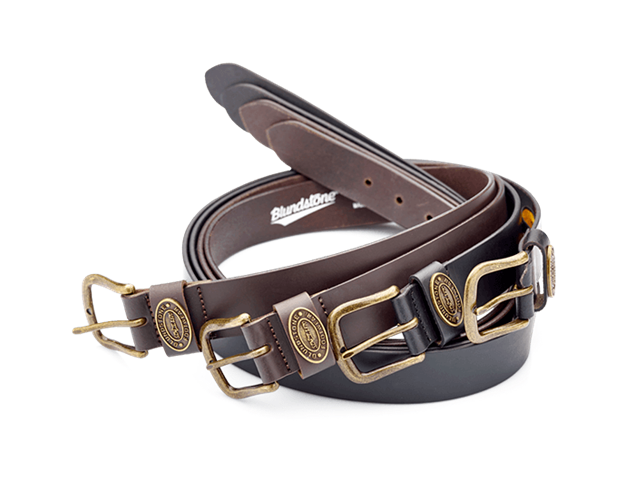 Picture of Blundstone Leather Belt