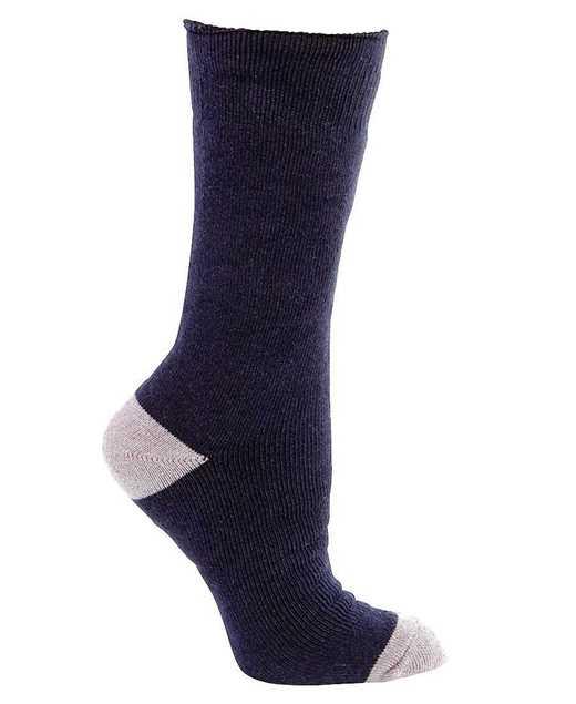 Picture of JB's 3pk Work Socks