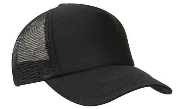 Picture of Headwear Truckers Mesh Cap