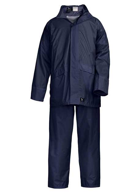 Picture of Rainbird Adults Wet Weather Base Set
