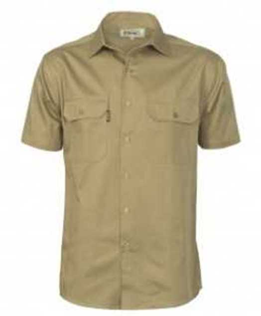 Picture of DNC Cool Breeze Short Sleeve Shirt