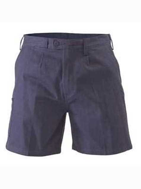 Picture of Bisley Original Drill Mens Work Short
