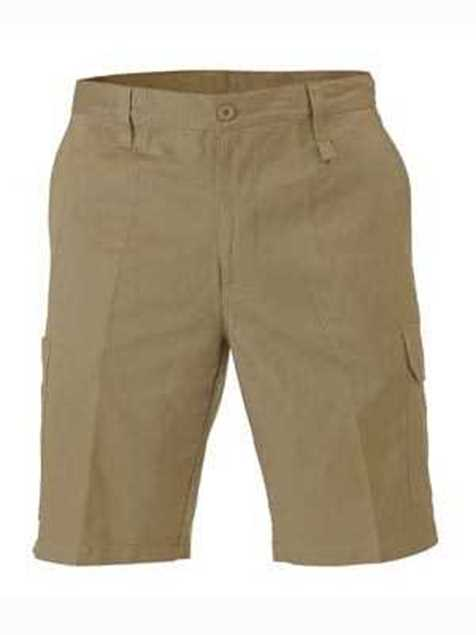 Picture of Bisley Cool Lightweight Mens Utility Short