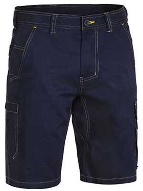 Picture of Bisley Cool Vented Light Weight Cargo Short