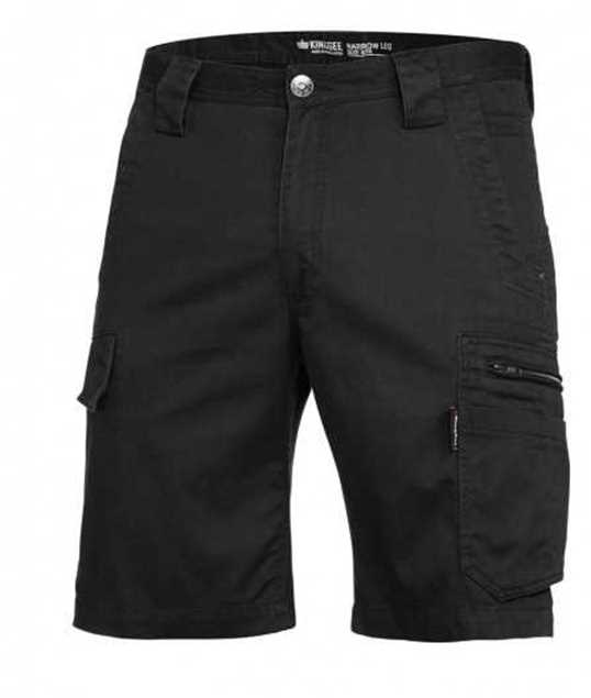 Picture of King Gee Summer Tradie Short
