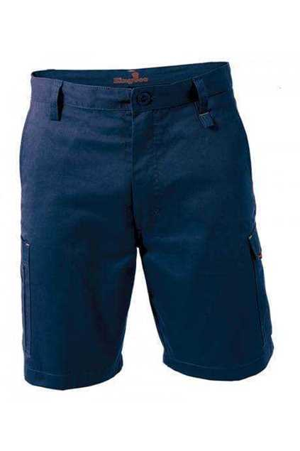 Picture of King Gee Workcool 1 Shorts