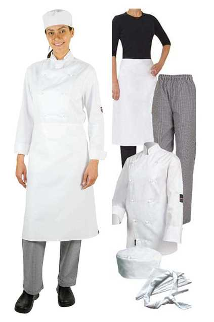 Picture of Pro Chef Student Kit