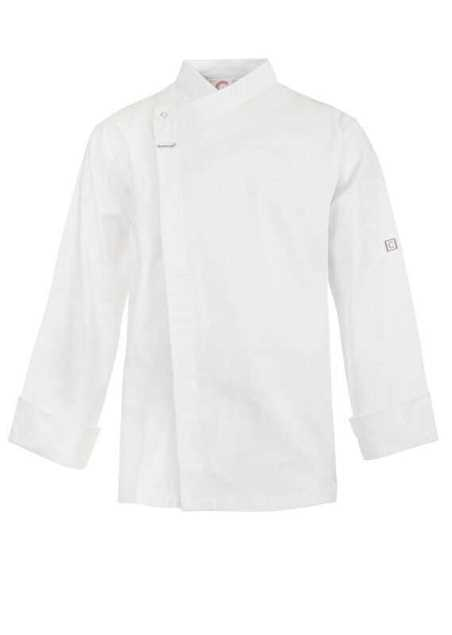 Picture of Chefs Craft Unisex Long Sleeve Tunic