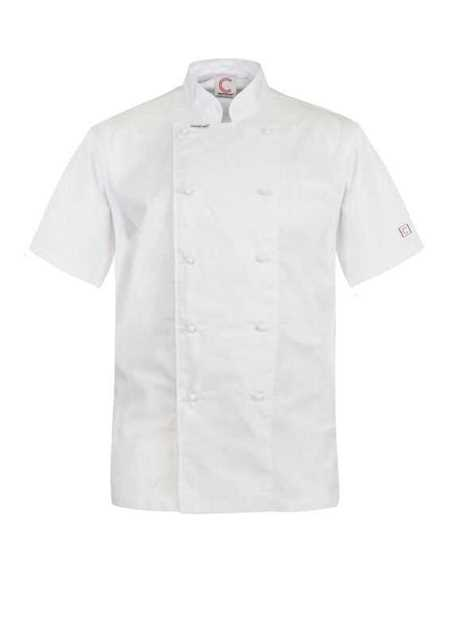 Picture of Chefs Craft Executive Short Sleeve Lightweight Jacket
