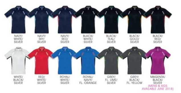 Picture of Biz Collection Ladies Renegade Polo