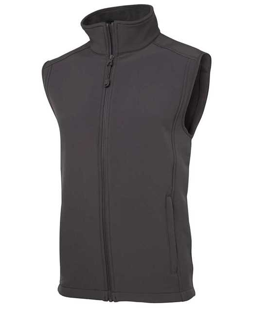 Picture of JB's Adults Layer Soft Shell Vest