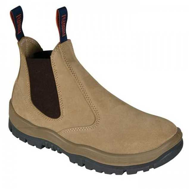 Picture of Mongrel T Series Wheat Elastic Sided Boot 240040