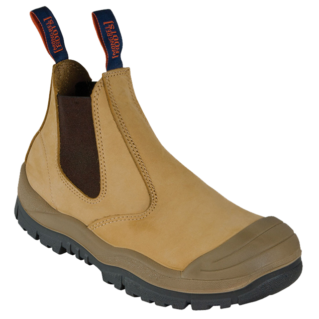 Picture of Mongrel SC Series Wheat Elastic Sided Boot 440050