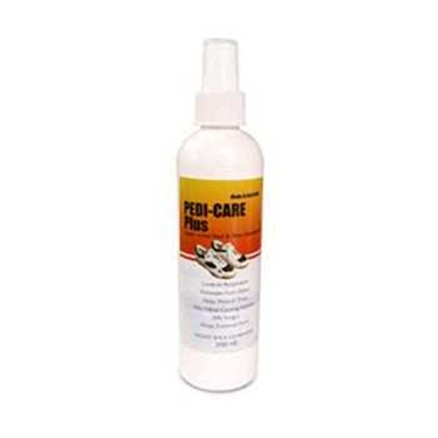 Picture of Pedi-Care Plus Active Foot and Shoe Deoderant 200ml Spray