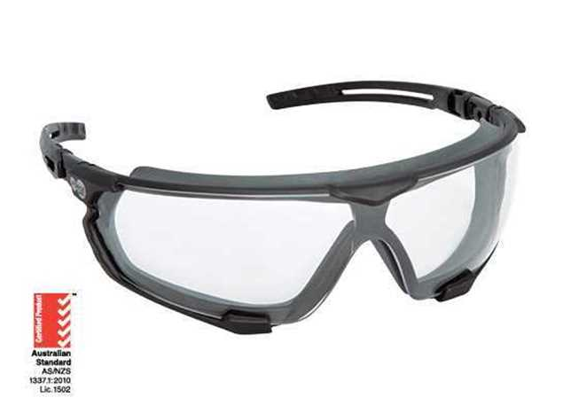 Picture of Force360 Arma SI Clear KN Safety Glasses