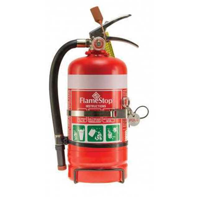 Picture of FlameStop ABE Fire Extinguisher 2.5kg