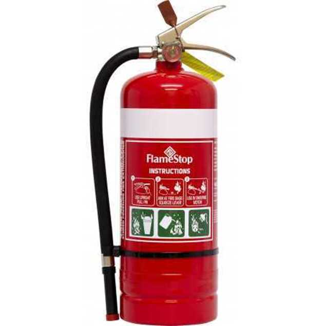 Picture of FlameStop ABE Fire Extinguisher 4.5kg