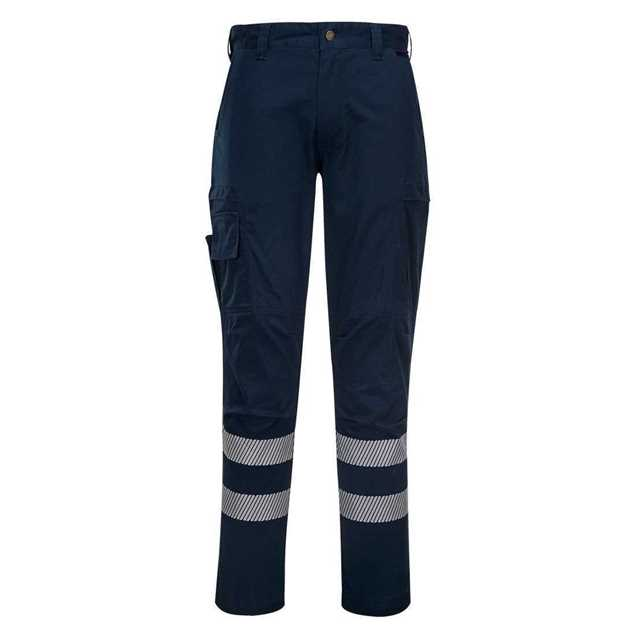 Picture of PW3 Work Stretch Pants - Taped